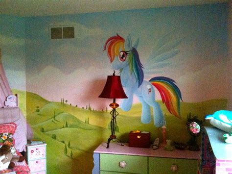 my little pony bedroom beautiful design ideas little mermaid bedroom decor for