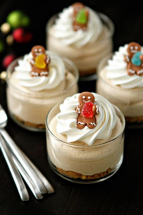 20 gingerbread dessert recipes pretty my party