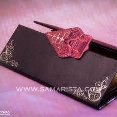desain undangan pernikahan warna gold undangan bludru indonesian invitation paper addict