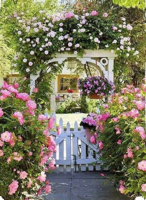 my secret garden cottage pinterest