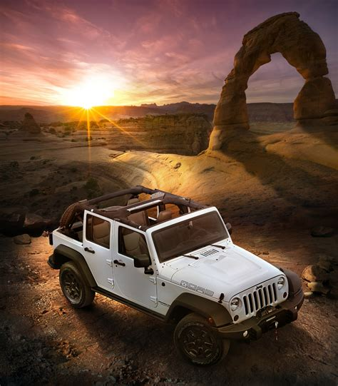 jeep utah introducing the 2013 jeep 174 wrangler moab edition the