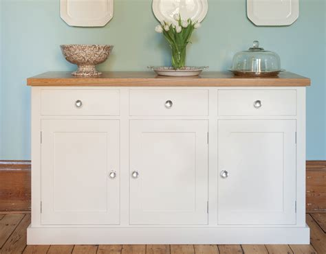 Modern Kitchen Dresser by Painted Kitchen Dressers And Free Standing Furniture