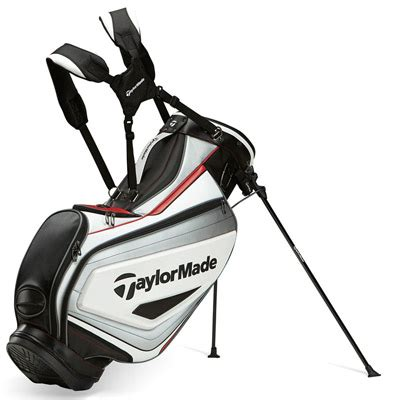 Fifteen Staff by Sac Trepied Tour 2015 Taylormade Pas Cher Golf Leader