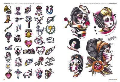 tattoo old school piccoli old school tattoos