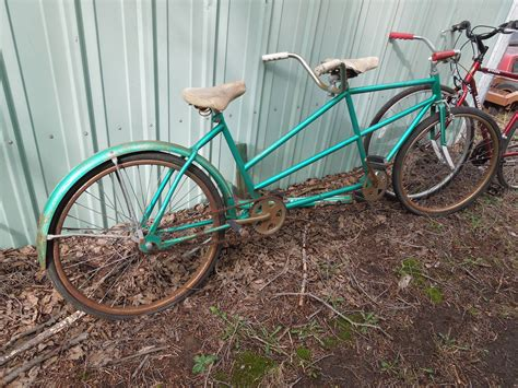2 seater bicycle min schultz auctioneers landmark realty