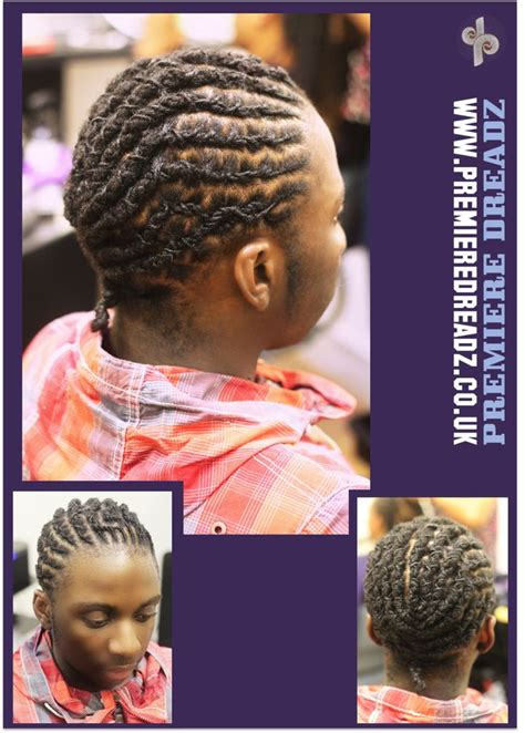 Dreadlocks Hairstyles In London | 210 best premiere locs of london images on pinterest