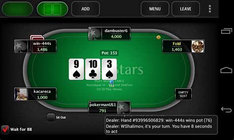 pokerstars mobile app ios app