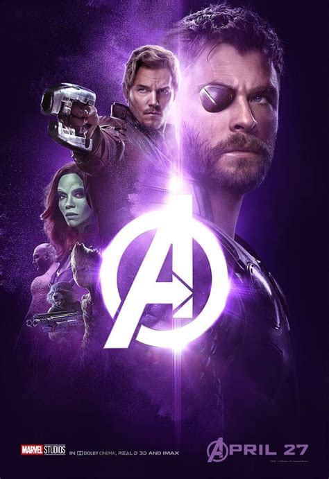 Kaos 3d Soulpower Captain America marvel releases 5 new infinity war posters