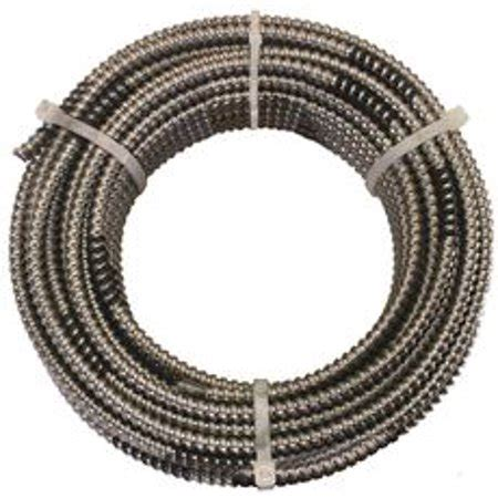10 2 with ground mc cable mc lite aluminum armored cable with ground 600 volts 14