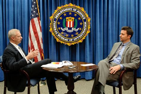 Mba Fbi by Plin Mba Alumnus Leads Fbi Cybercops News Virginia Tech