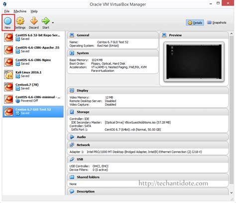 installing xp on centos 7 install centos 7 on virtualbox huntersinternet
