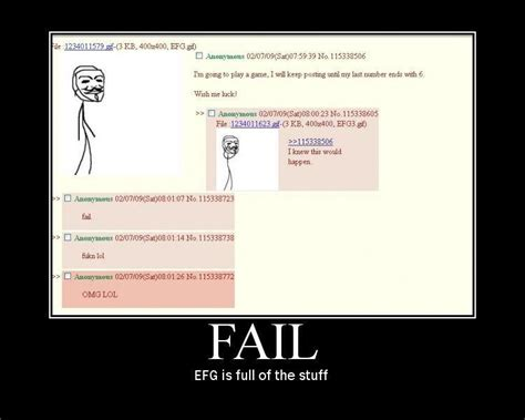 Efg Meme - image 2821 epic fail guy know your meme