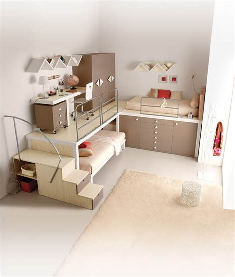 meraviglioso Camere Per Teenager #1: efficient-space-saving-furniture-for-kids-rooms-tumidei-spa-7.jpg?w=677