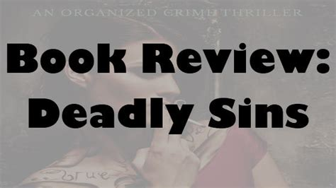 Book Review Mixed By Angela Nissel by Book Review Deadly Sins By Read Lemming Author