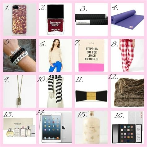 Gifts To Give Your Girlfriends by Gift Guide 2012 Gifts For Your We