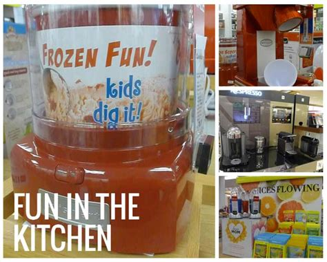 Kitchen Items At Kohls S Day Gift Guide From Kohl S Akron Ohio