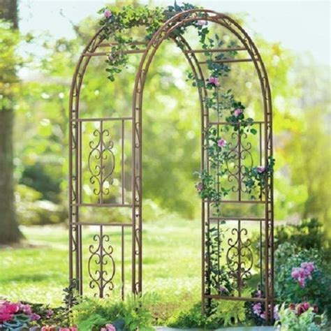 Lowe S Wedding Arch by 17 Best Ideas About Metal Wedding Arch On