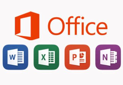 Microsoft Office Icon by Getting Started With Microsoft Office For