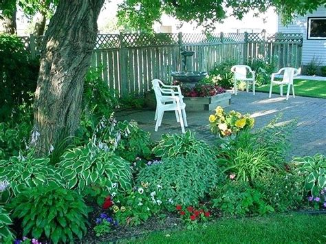 shade gardening ideas exhort me