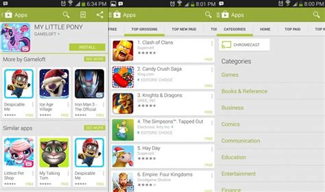 where are apps stored on android how to install android apps android central