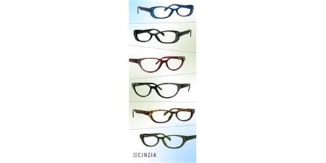 the counter or prescription eyeglasses la paire