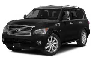 Infiniti Qx80 2014 2014 Infiniti Qx80 Price Photos Reviews Features