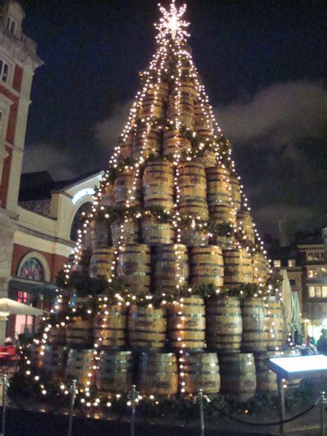 jack daniels christmas tree beingcom travel blogger