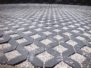 permeable pavers overtop old concrete pad redflagdeals