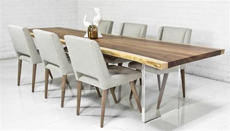 dining table sets modern how to choose best modern dining table 187 inoutinterior