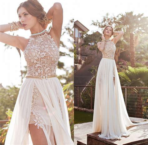 long popular highlow wedding dresses lace wedding