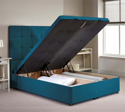 teal bed frame luxan app fra teal chnl nd 26 beds