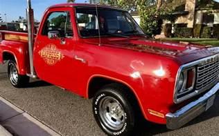 Dodge Express Truck 1978 Dodge Lil Express