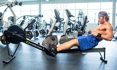 roeien sportschool 10 best and worst cardio machines