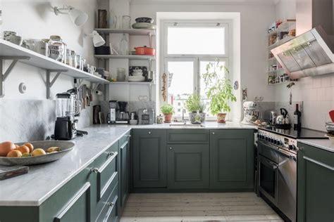 cocinas interiores chic blog de decoracion nordica