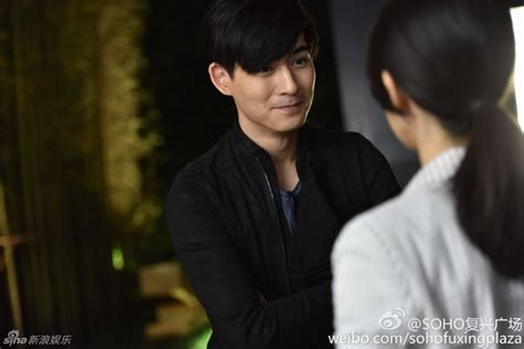 film drama vic zhou first look at ariel lin and vic zhou filming c movie go
