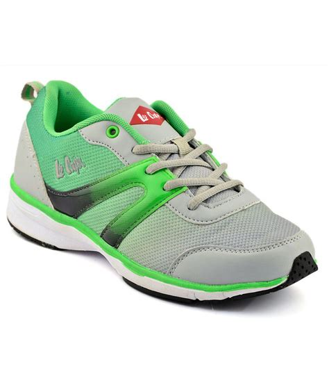 cooper sports shoes cooper green sports shoes price in india buy
