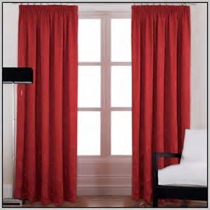 red curtains in living room curtains home design ideas orb564qpxy