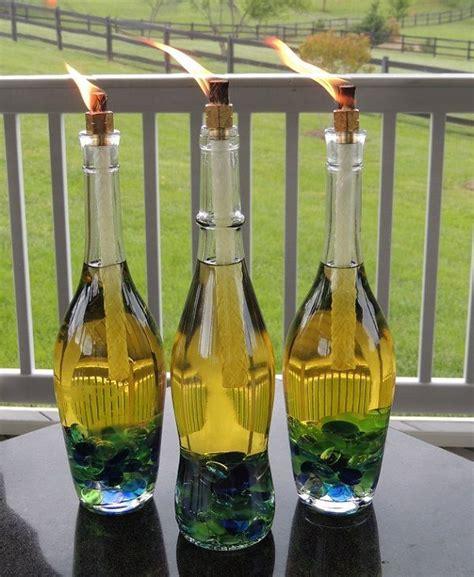 reused wine bottles craft ideas pinterest