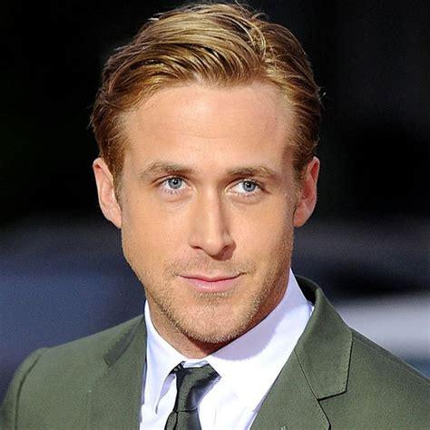 Ryan Gosling Haircut   Men's Hairstyles   Haircuts 2018