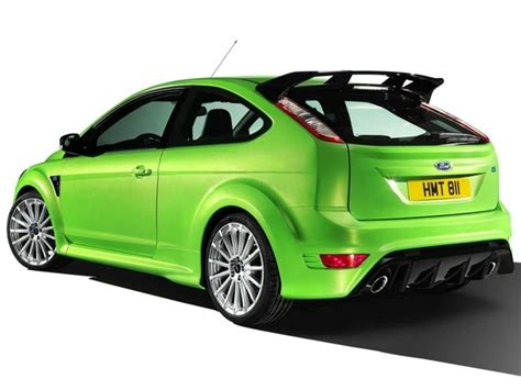 future ford future ford focus rs c est