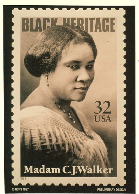 Madam Is Naming Names by Madam Cj Walker Pictures Website Name