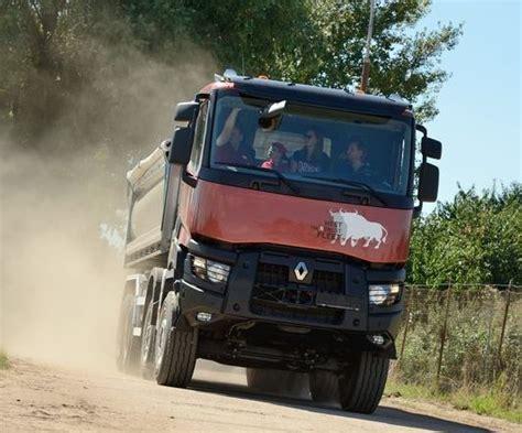 renault truck 2016 karavana renault trucks 2016 truckfocus cz