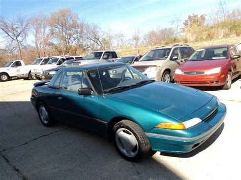 electric and cars manual 1993 mercury capri security system 1992 mercury capri xr2 turbo for sale in cincinnati oh stock tr10053