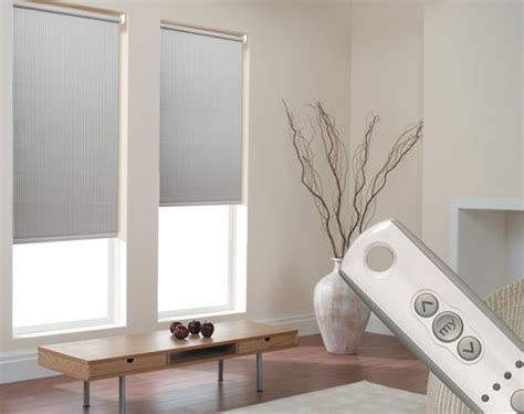 Automatic Blinds Motorised Blinds Automatic Blind Roller Blinds