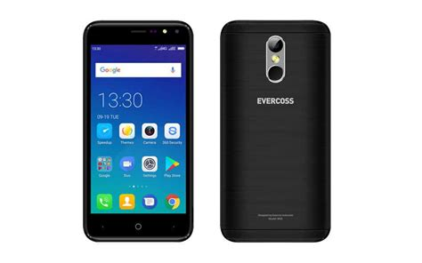 evercoss m50 affordable 4g lte smartphone with