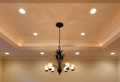 Recessed Lighting How Much Does Recessed Lighting Cost Cost To Install Ceiling Light