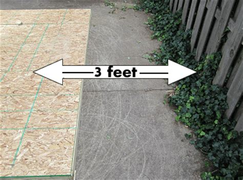 Small Shed Foundation by What Size Shed Is Right For Me