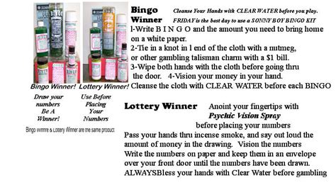 Prayers To Win Money - use your lucky mojo power to be a lucky winner gambler win at bingo win at lottery