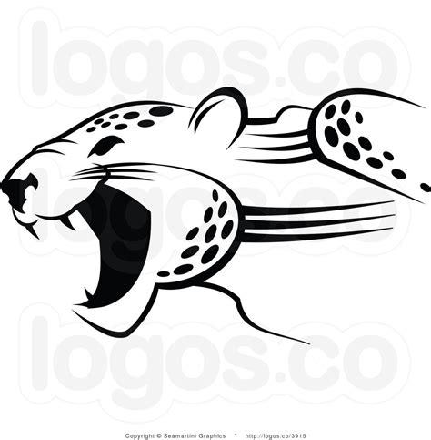 jaguar clipart jaguar face clip art cliparts