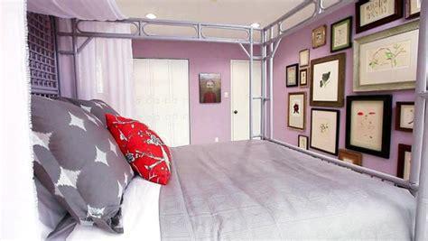 bedroom vidios emily henderson hgtv